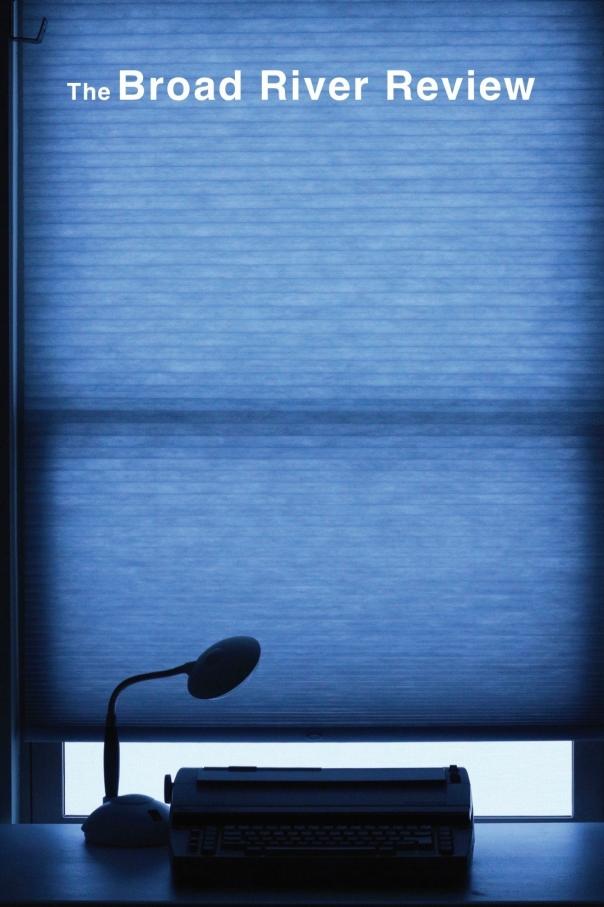 Blue Window, a photo by Harold Ackerman